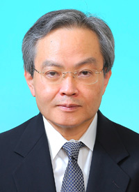 Naoki Kashiwara, Chairman of the Japan Society of Nephrology
